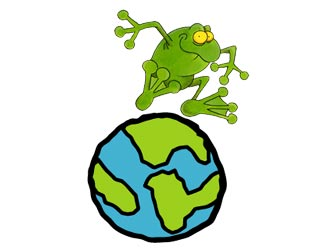 Frog project web hosting open source for Frog software